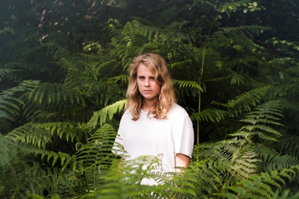 """Marika Hackman: """"It was a long time coming because of the amount of growing I had to do"""""""