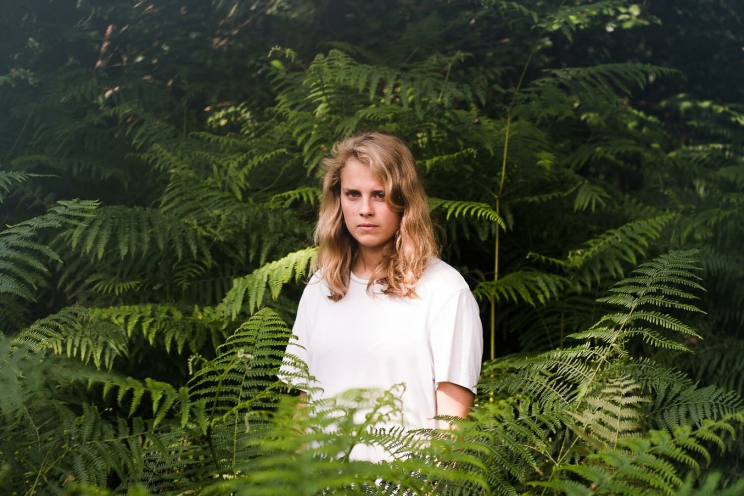 Marika Hackman previews new album with the stunning 'Animal Fear'