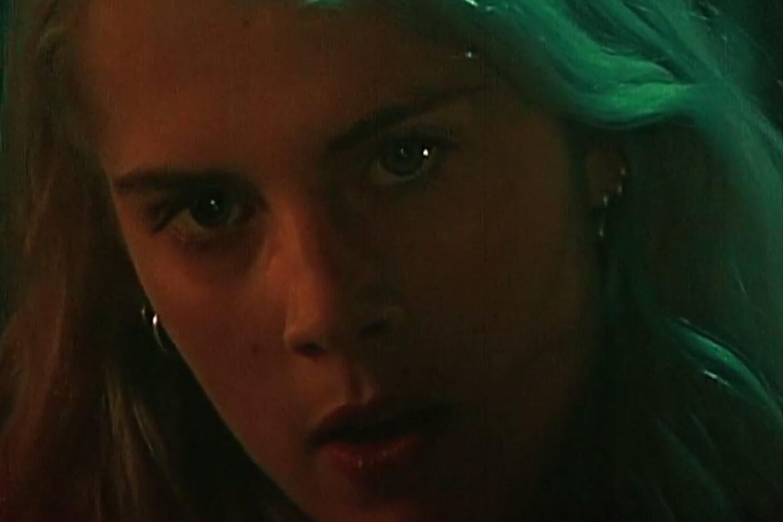 Watch a werewolf Marika Hackman slaughter Laura Marling in new 'Animal Fear' video