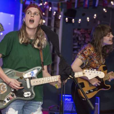 Marika Hackman, Dream Wife & Girl Ray join By The Sea line-up