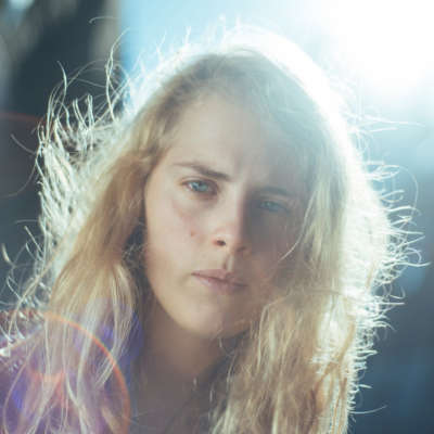 """Marika Hackman: """"I'm very much in a different place"""""""