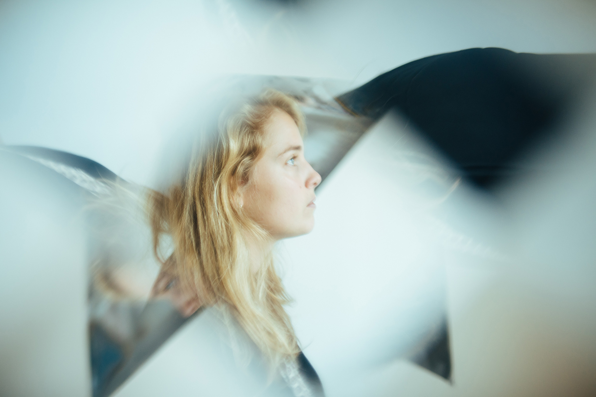 Always on the lookout for Dementors: Marika Hackman