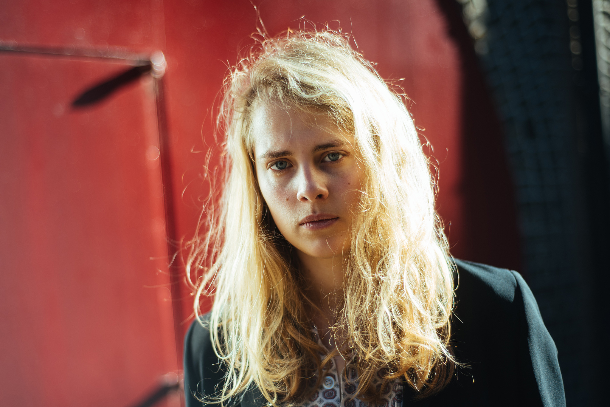 "Marika Hackman: ""I'm really excited for Latitude"""
