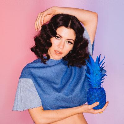 Marina (and the Diamonds) teases new music