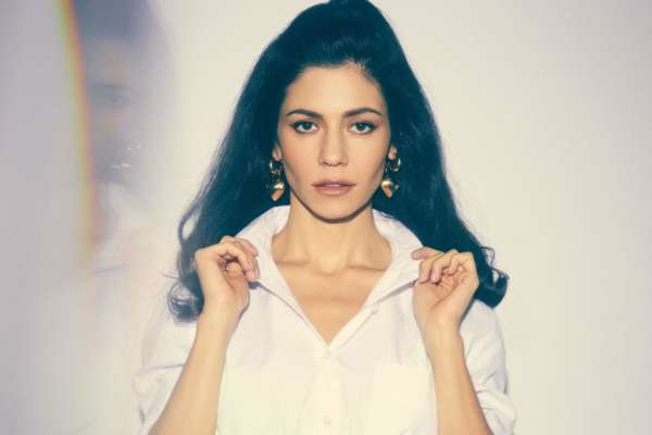 Marina joins the line-up for Portugal's NOS Alive festival