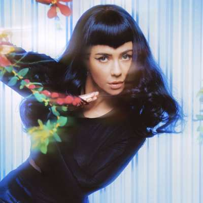 Marina announces fifth studio album 'Ancient Dreams In A Modern Land'