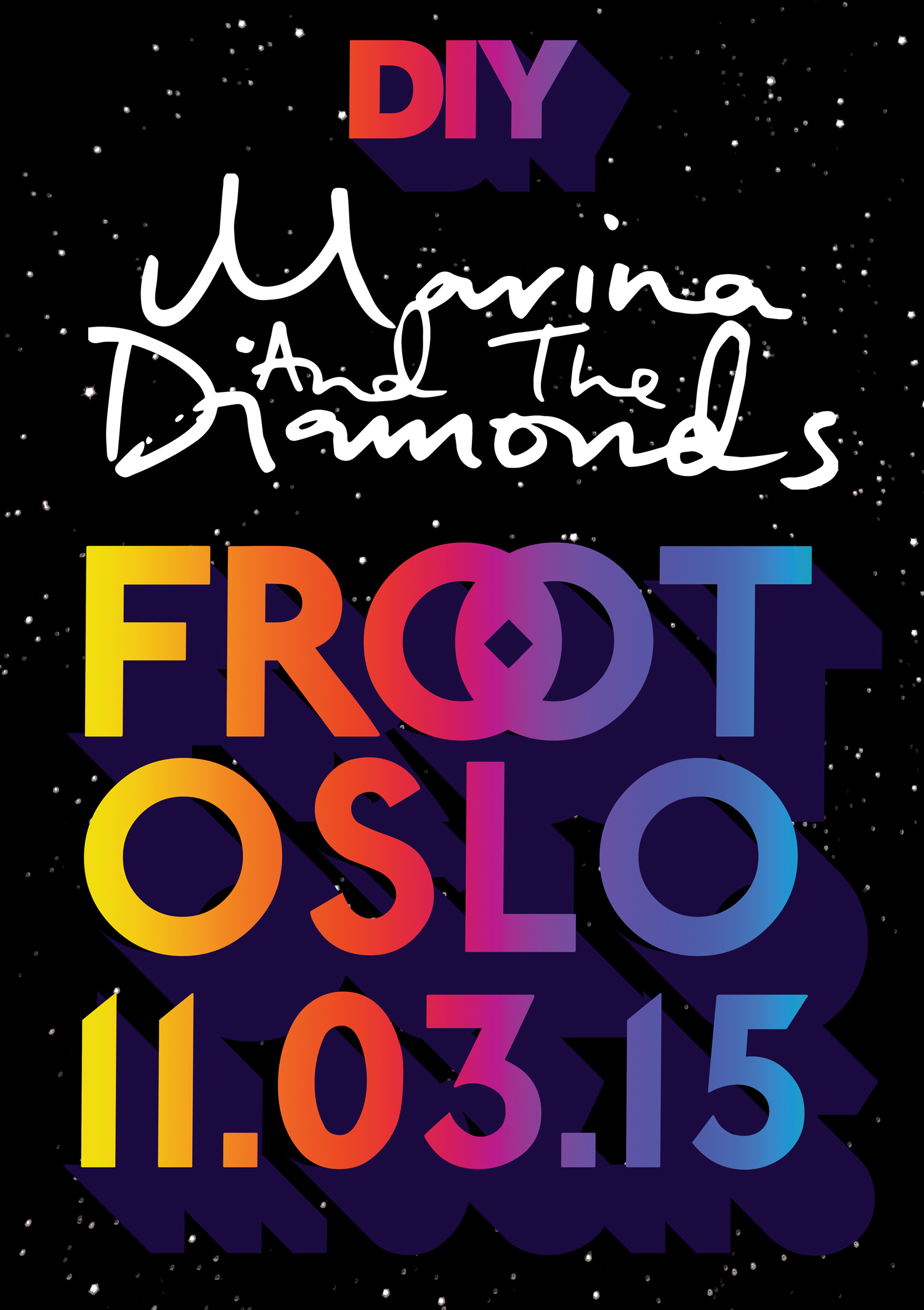 Marina and the Diamonds announces one-off intimate DIY Presents show