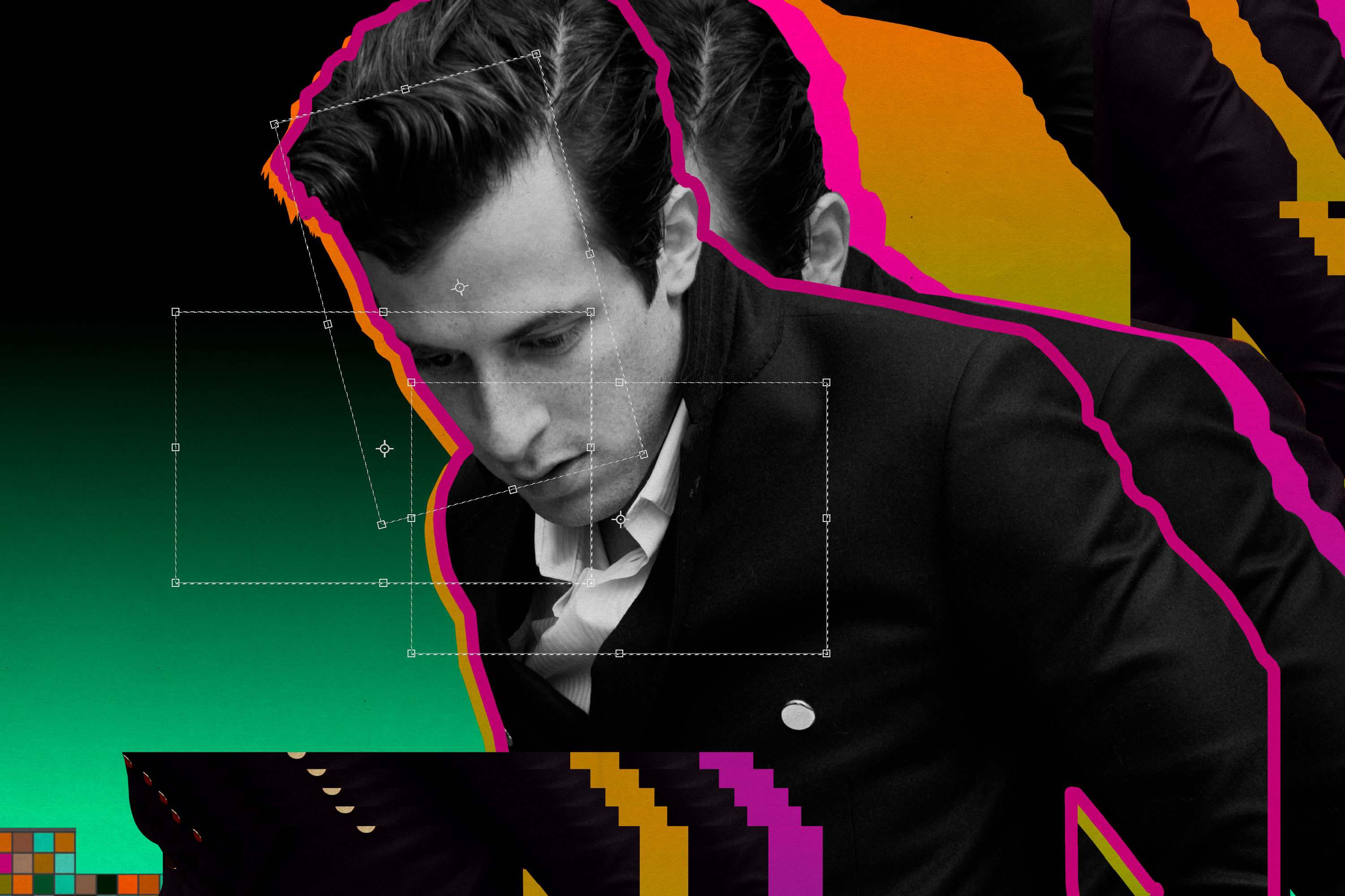 Mark Ronson: Pop's Reluctant Superstar