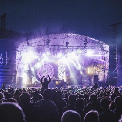 Festival No. 6 2015