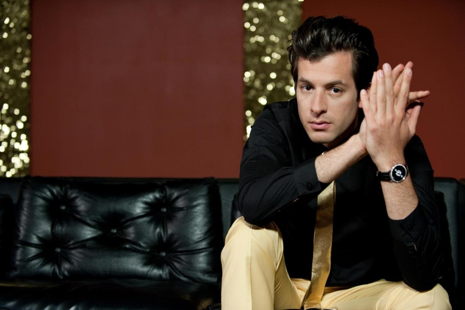 Hear Mark Ronson's new track 'Pieces Of Us' featuring King Princess