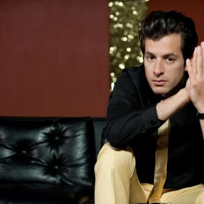 Mark Ronson announces new album 'Late Night Feelings'