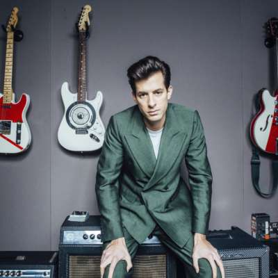 Mark Ronson, HÆLOS and Baio set for Positivus 2016