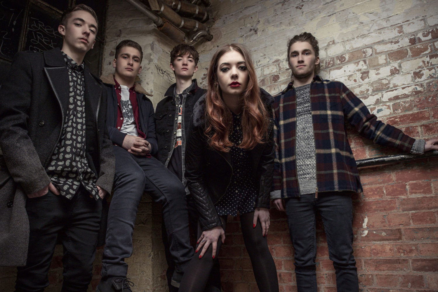 The DIY List 2014: Marmozets reflect on their whirlwind year