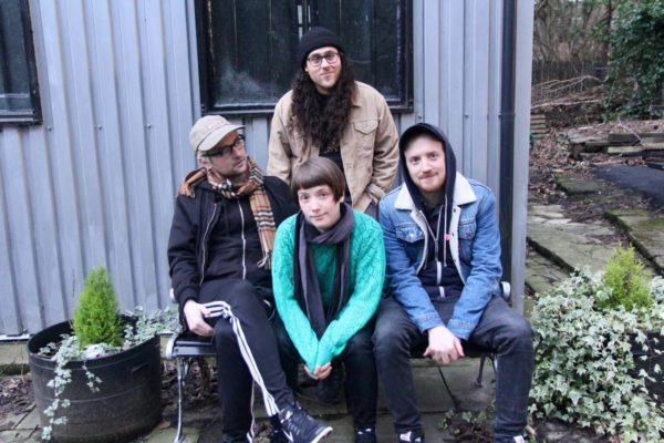 Martha offer up new track 'The Void'