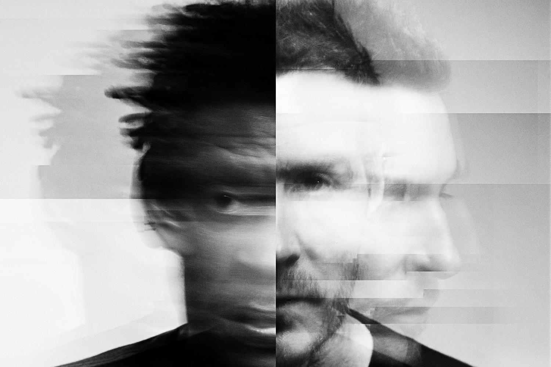 Massive Attack and Ghostpoet - Come Near Me