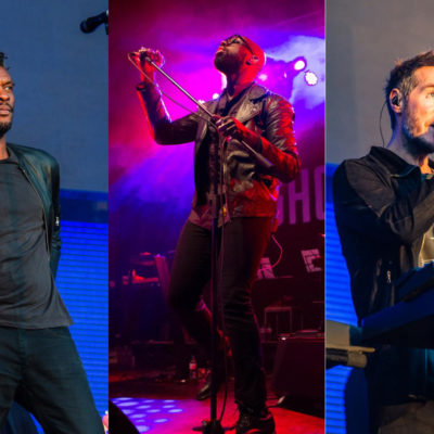 Massive Attack reveal Ghostpoet collaboration 'Come Near Me'
