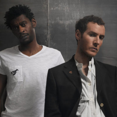 """Massive Attack promise a """"different approach"""" for new studio album"""