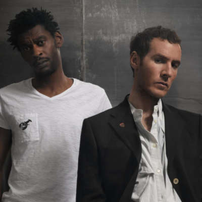 "Massive Attack promise a ""different approach"" for new studio album"