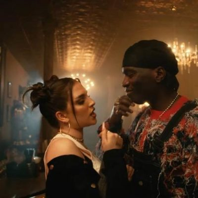 Master Peace links up with Mae Muller for 'Boyfriend'