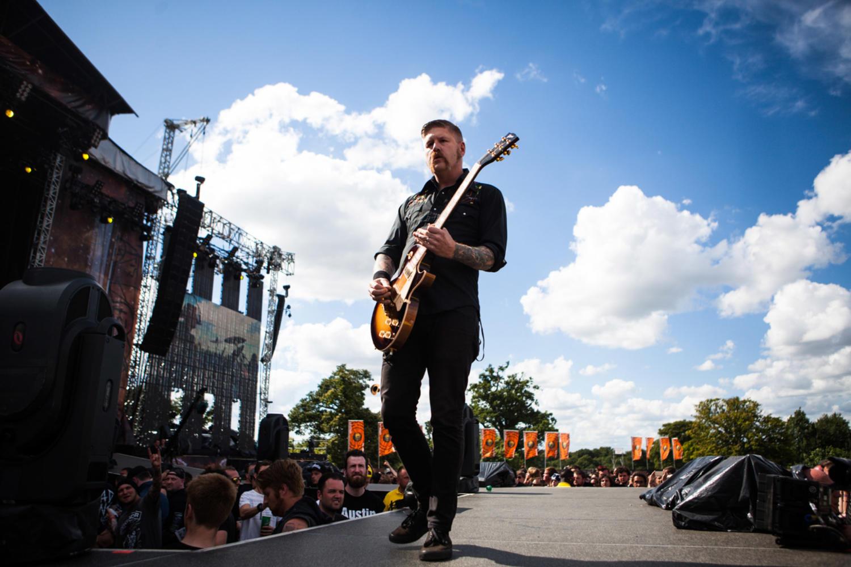 Mastodon announce UK tour