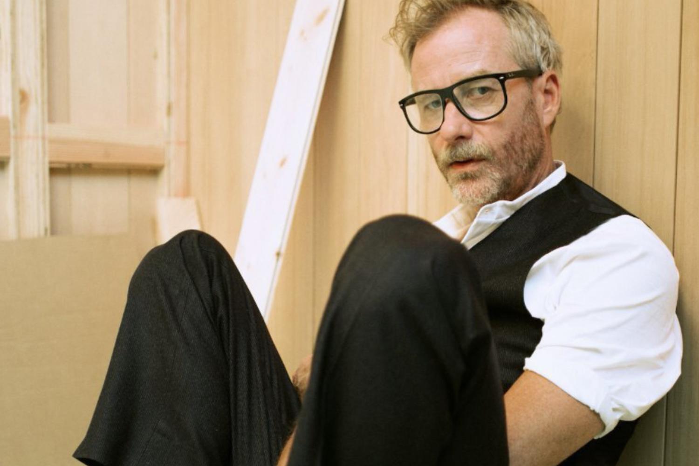 Matt Berninger unveils new track 'Distant Axis'