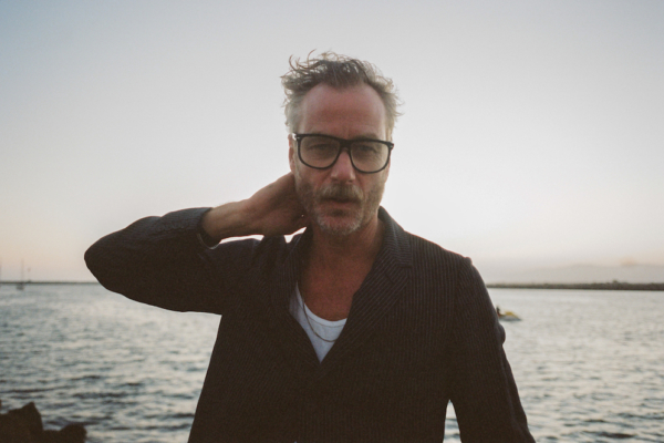 National Treasure: Matt Berninger