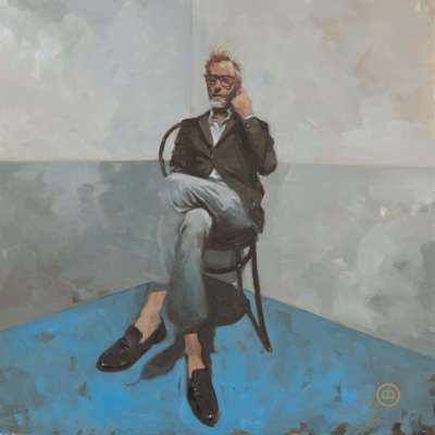 Matt Berninger - Serpentine Prison