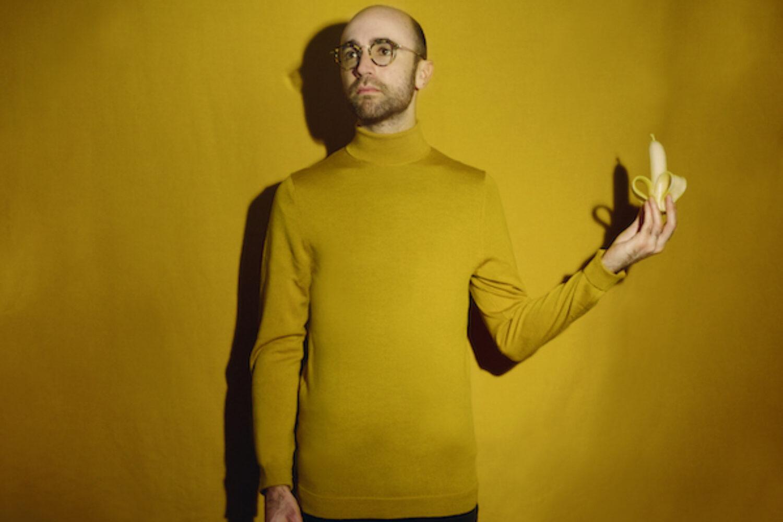 Max Bloom announces new solo album 'Pedestrian'