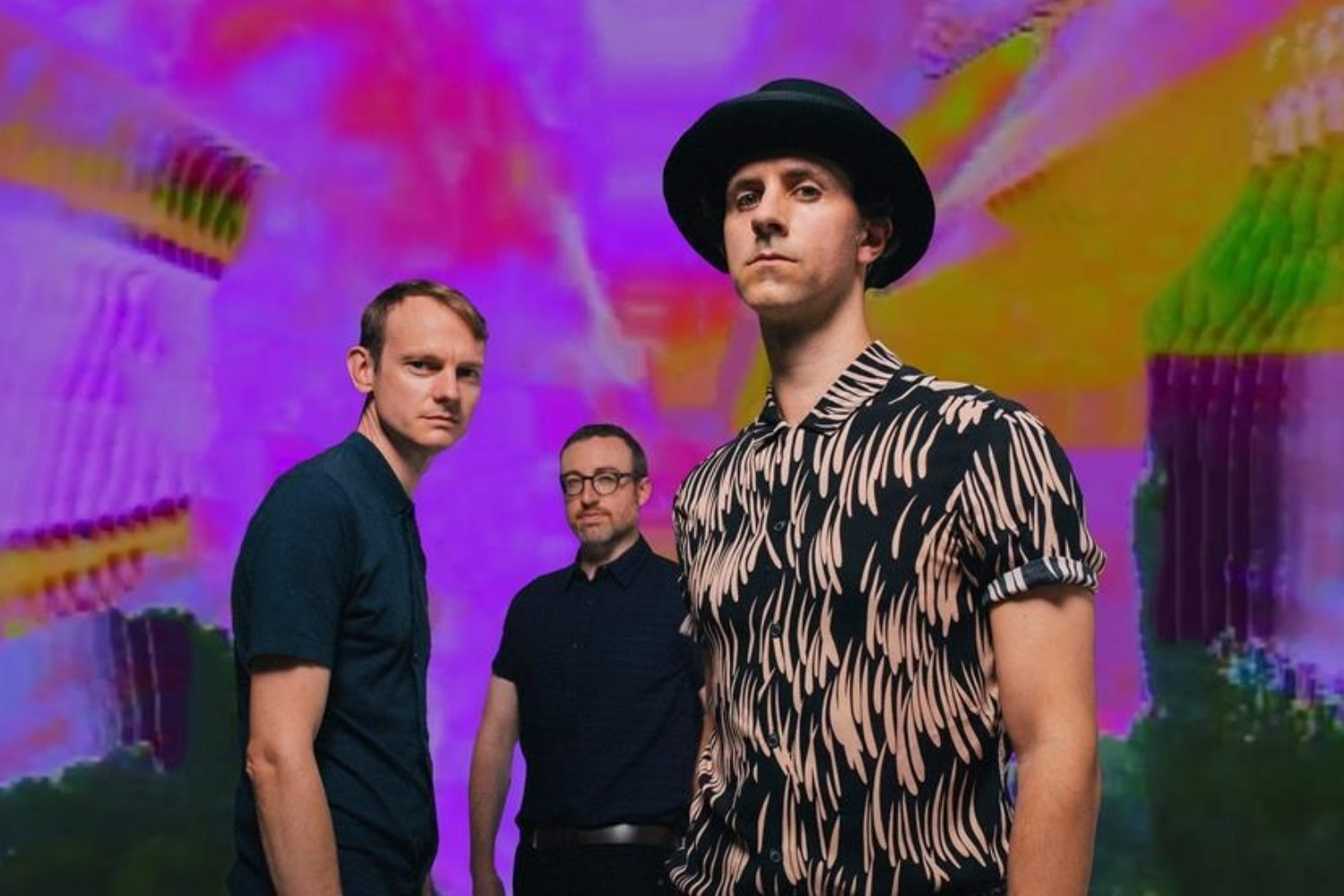 Maximo Park return with 'Child Of The Flatlands'