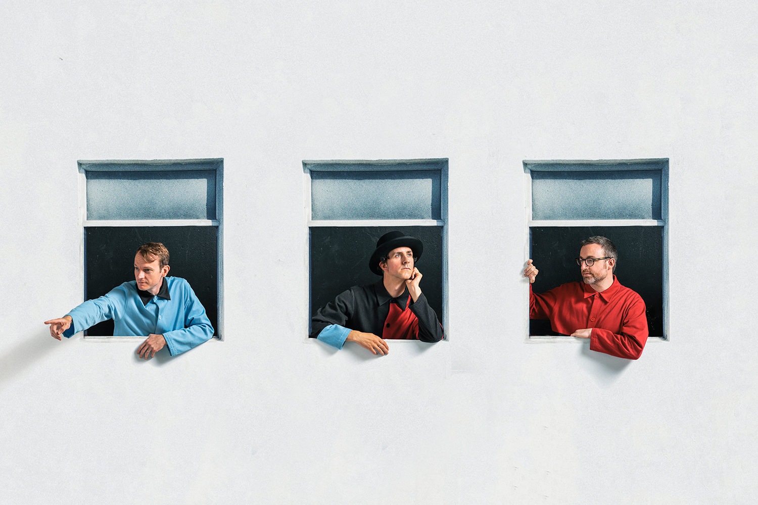 Maximo Park release new single 'All Of Me'