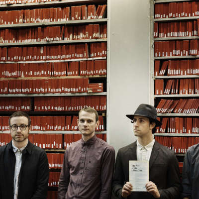 Maximo Park announce further anniversary show