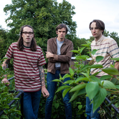 Mazes to perform at Dr. Martens' Cardiff store this Saturday