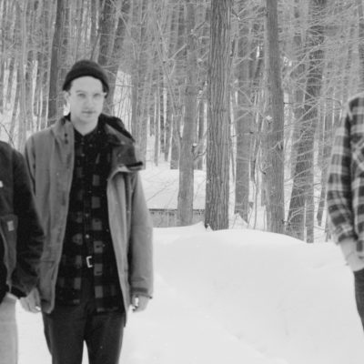 Mazes debut brand new video for 'Salford'