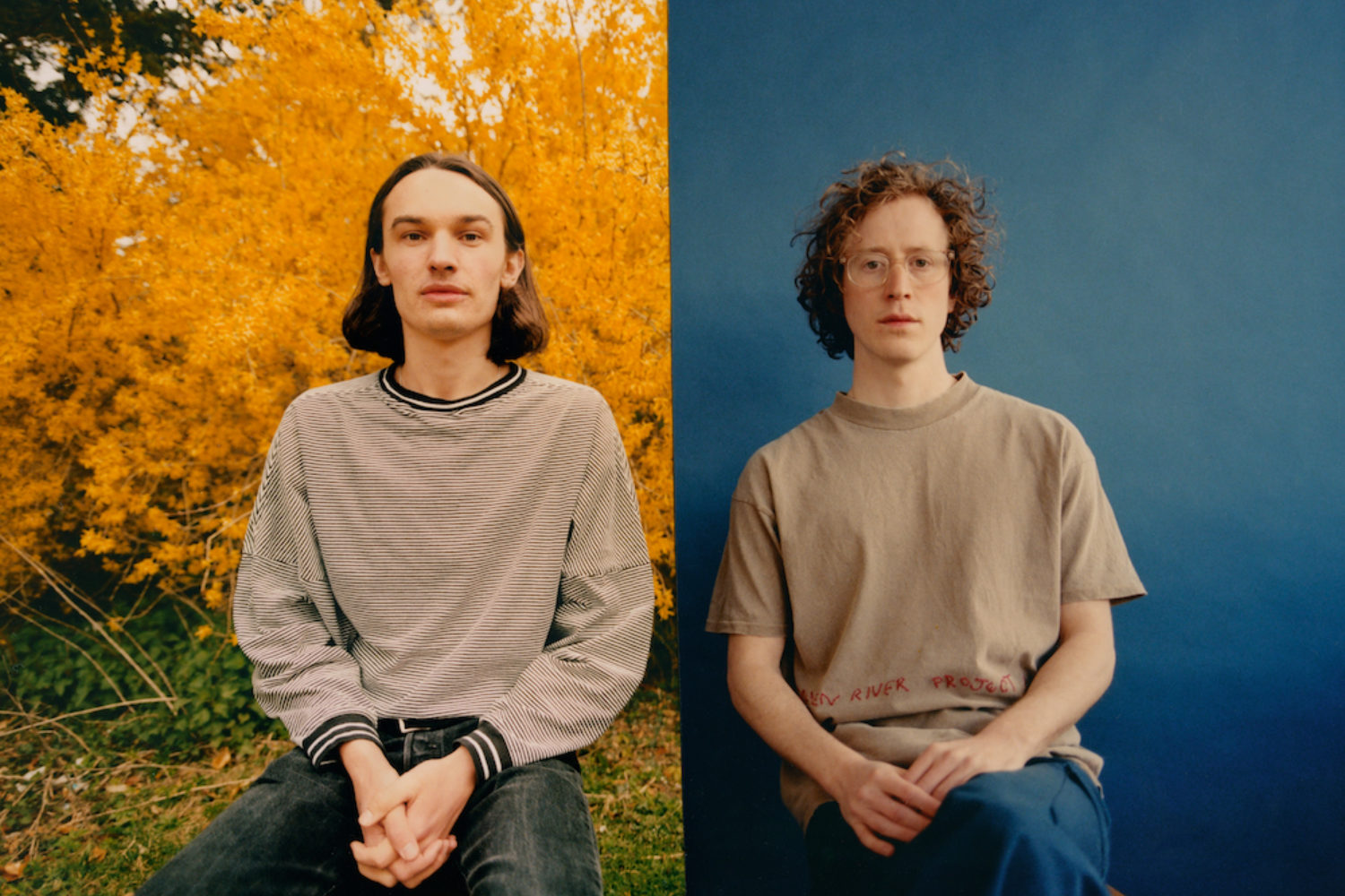 Meadow Meadow offer up new song 'Silhouettes'
