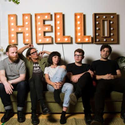Menace Beach share monstrous new single 'Hex Breaker'