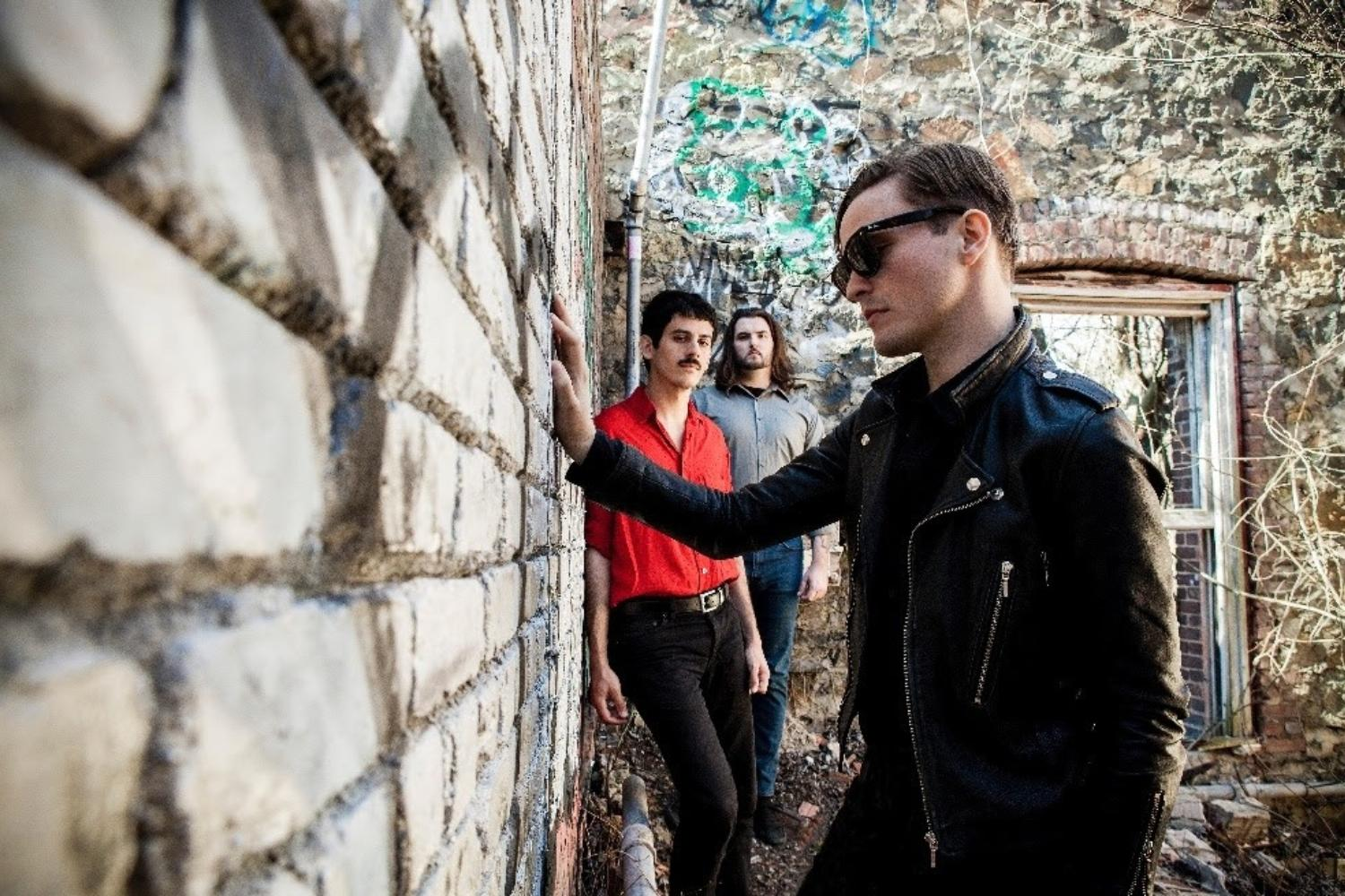Merchandise embrace Greek tragedy in the video for 'Right Back To The Start'