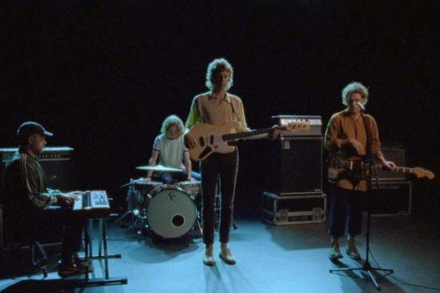 Methyl Ethel want you to 'Drink Wine' in their new video