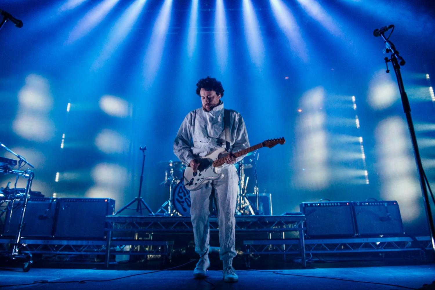 Metronomy, Courtney Barnett, Squid and more announced for Iceland Airwaves 2020