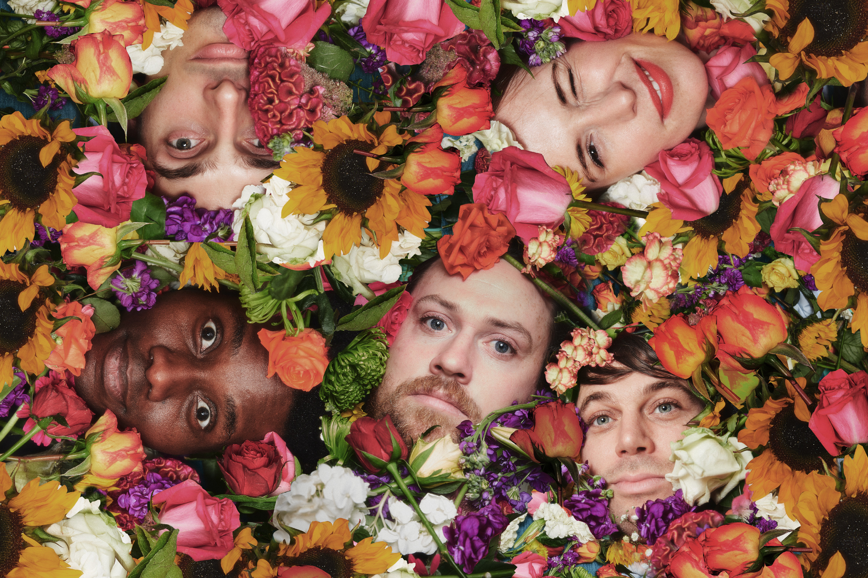 The September issue of DIY - featuring Metronomy, Bombay Bicycle Club & Girl Band - is out now!
