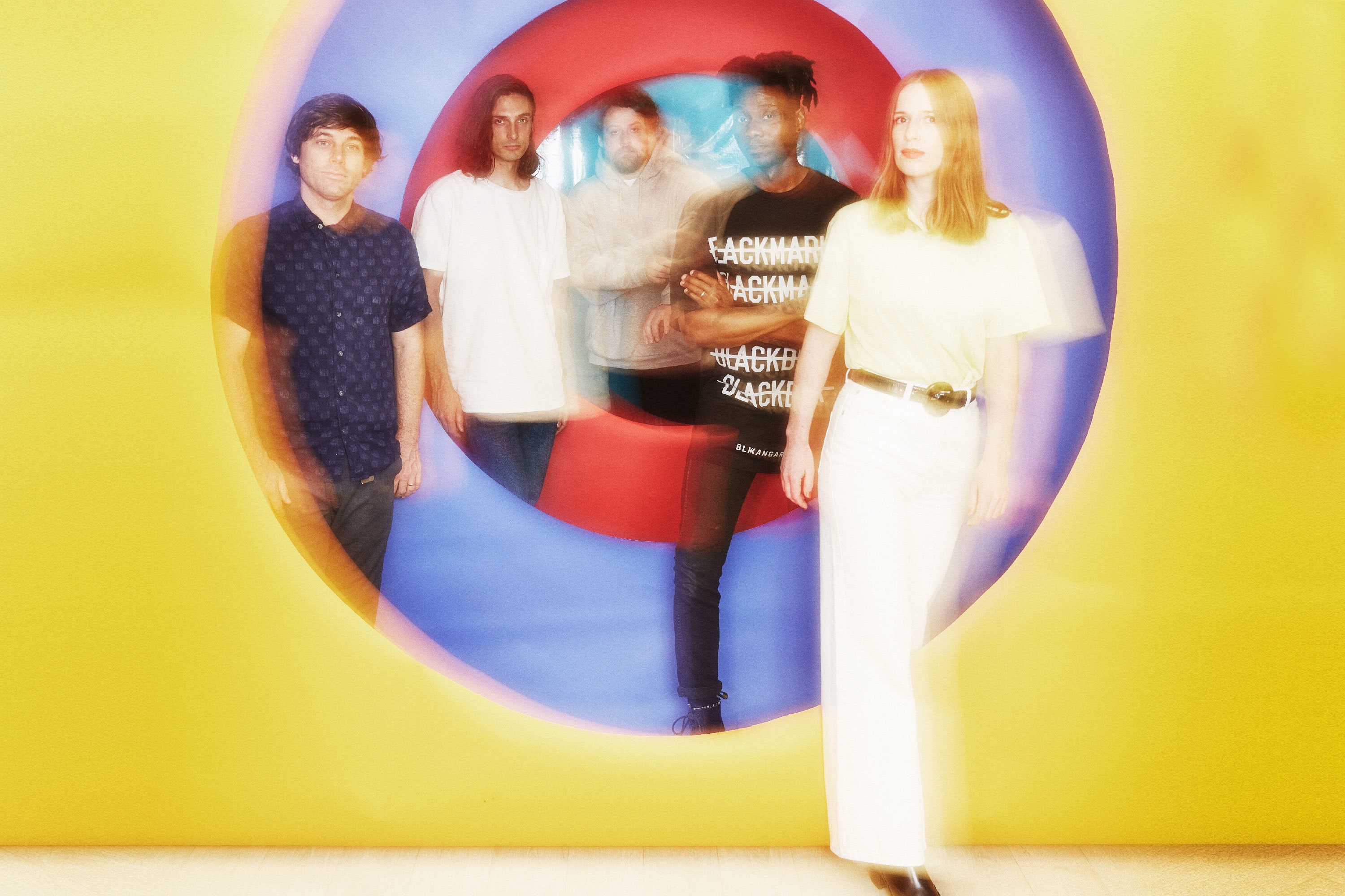 Kero Kero Bonito remix Metronomy's 'The Light'