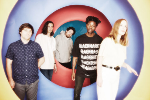 Metronomy hint at new music coming soon