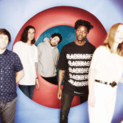 MGMT remix Metronomy's 'The Look'