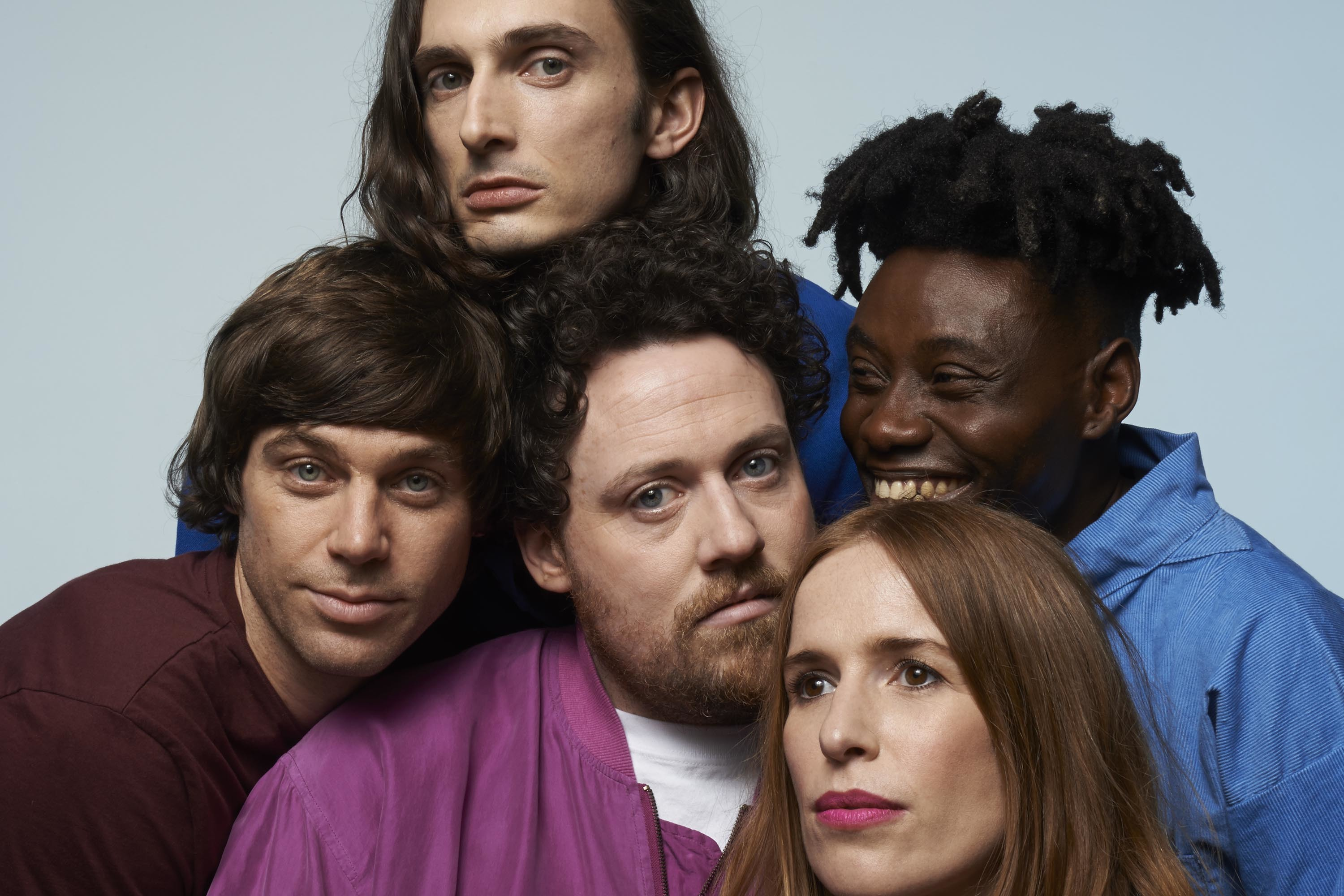 Metronomy on returning to Dour Festival