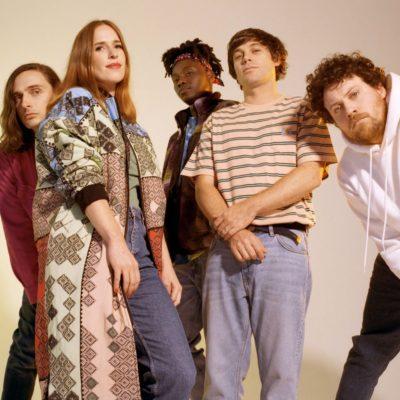 Metronomy share new song 'Wedding Bells'
