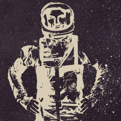 Hear this space: Music's obsession with the cosmic
