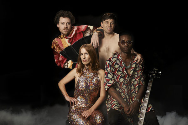 Metronomy: From 'Summer '08' to Summer '18