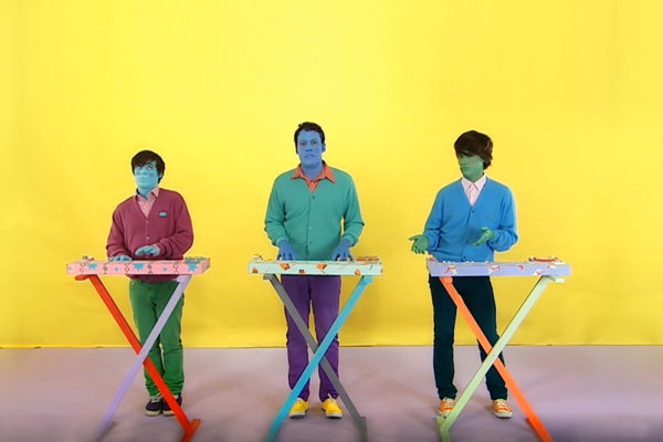 """""""I remember thinking, these people have backed the right horse"""" - Metronomy's Joe Mount looks back on the surprise breakthrough and enduring influence of 'Night's Out'"""