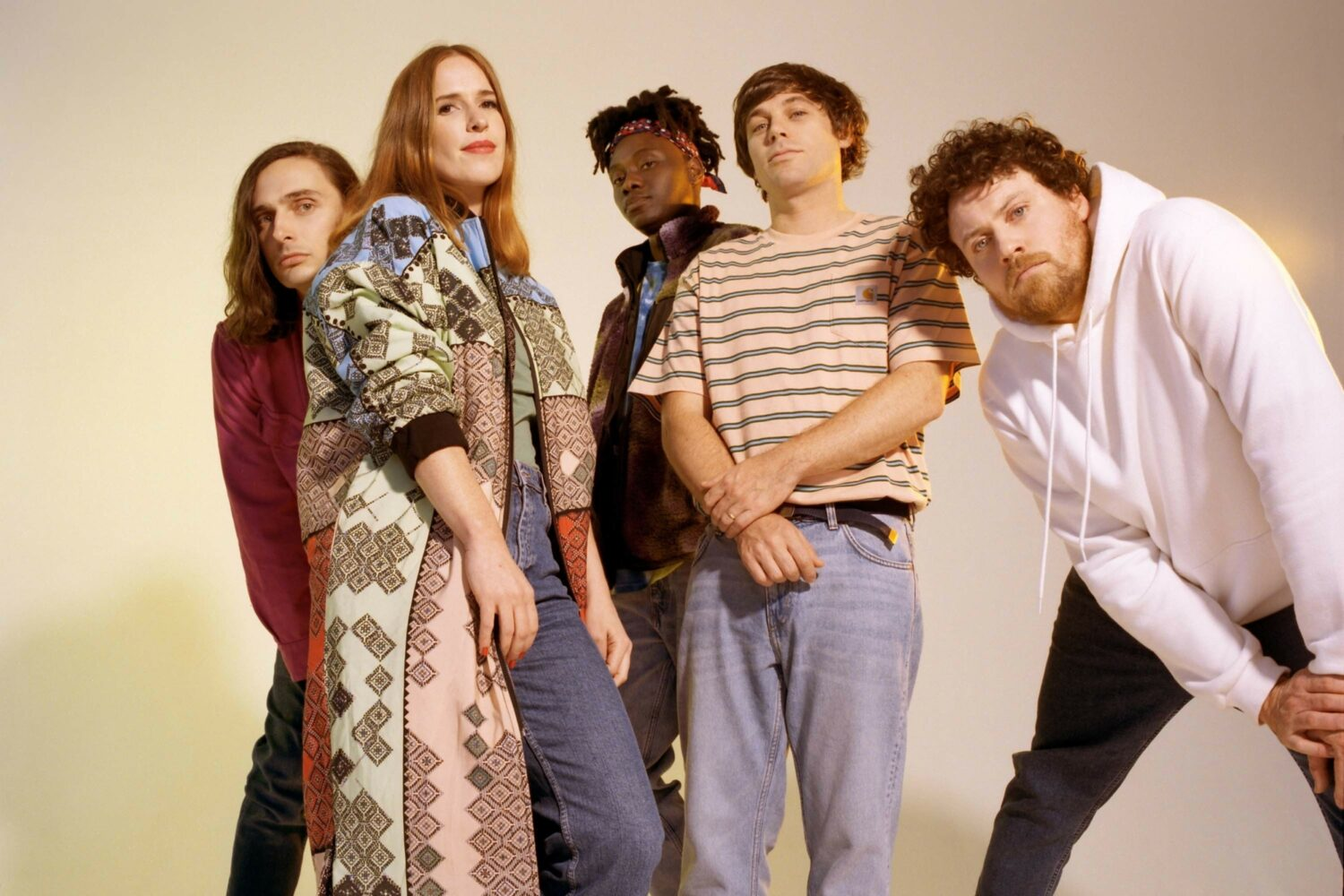 Metronomy share new song 'Wedding Bells'