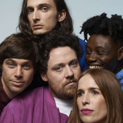 Metronomy release 'Walking In The Dark'