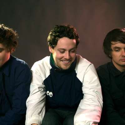 Metronomy are re-releasing their 'Nights Out' album for its tenth anniversary